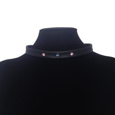Candy Lane Little BSDM Collar