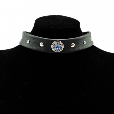 Celtic Kitten Submissive Collar