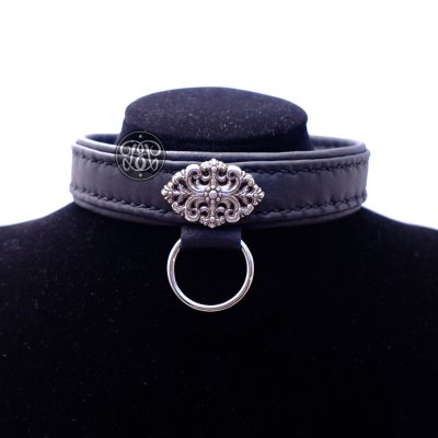 Inanna Submissive Collar