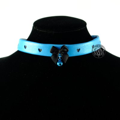 Bluebell Kitten Collar