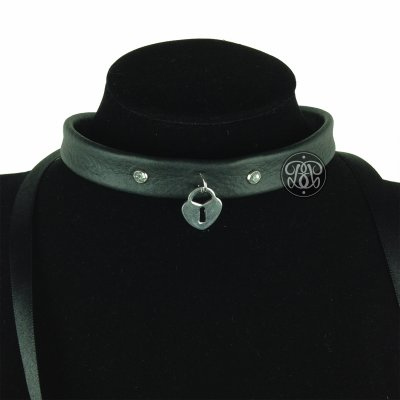 MINE Submissive collar