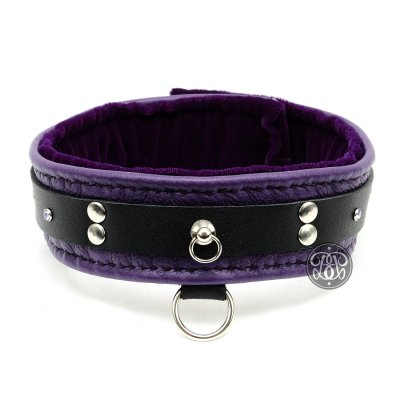 Velvet Wonderland Submissive Collar