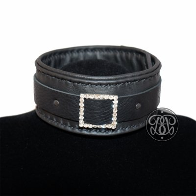 Spoilt Submissive Collar